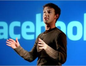 Zuckerbergden tuhaf istekler