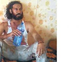 Mutassım Kaddafinin son anları