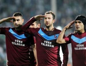 Trabzonspor hazırlıklarını tamamladı