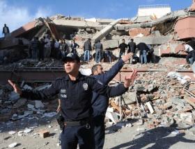 Kandilli açıkladı: Vandaki deprem 7.2