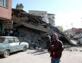 En büyük depremlerden biri