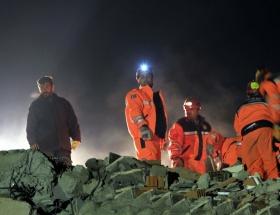Vanda deprem: Ölü sayısı 462ye yükseldi