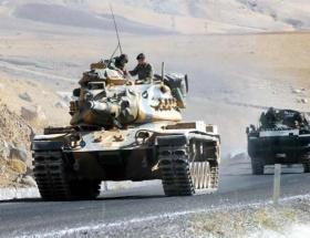 Türk tanklarının hedefi Haftanin
