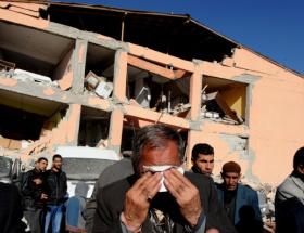ODTÜnün Van depremi raporu açıklandı
