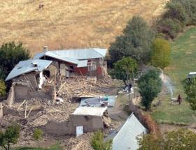 Vana Kazak köyü kuruluyor