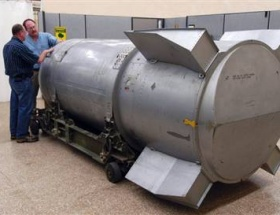 En büyük atom bombası