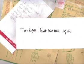 Japonlardan Türkiyeye anlamlı yardım