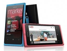 İşte Windowslu ilk Nokia