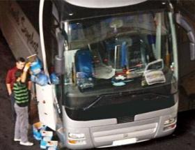 Beypazarında trafik kazası: 24 yaralı