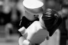 Legolar ünlü kareleri canlandırdı