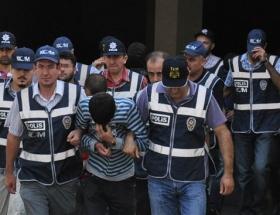 Dolandırıcılar Ankarada yakalandılar