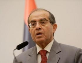 Mahmud Cibril istifa etti
