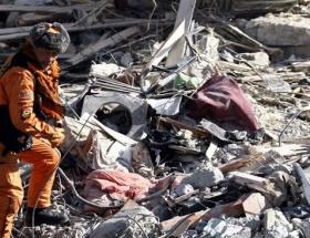 Van depremi Meksikalıları şok etti
