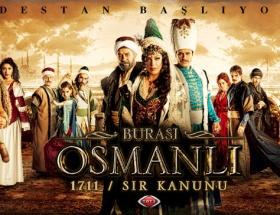 Bir Zamanlar Osmanlı Kıyam yayından kaldırıldı