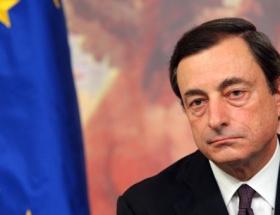 Avrupa borsalarında Draghi coşkusu