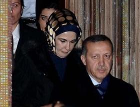 Erdoğandan taziye ziyareti