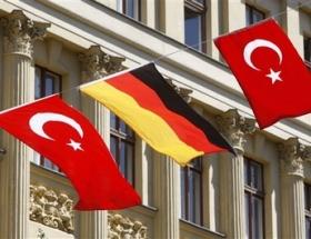 Her 4 yabancıdan 1i Türk