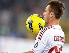Cassano felç mi geçirdi?