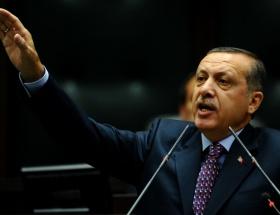 Erdoğan Messiyi solladı
