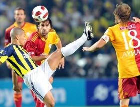 Galatasarayda 4, Fenerde 3 eksik var