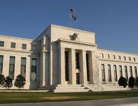 Piyasalara Fed morali