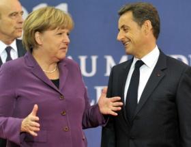 Avrupadan Yunanistana rest