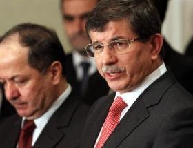 Ankaradan Barzaniye kırmızı dosya