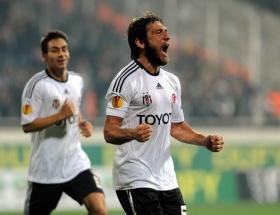 Manisaspor-Beşiktaş biletleri yarın çıkıyor