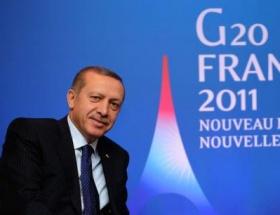 Öncelik G-20nin etkinliği