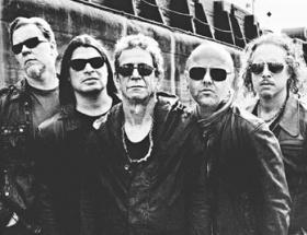 Metallica oldu Loutallica
