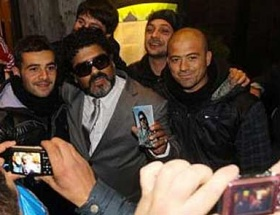 İşte Türk Maradona