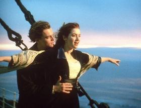 Titanik 3 boyutlu batacak