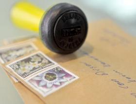 Unutulan mektubun yolculuğu