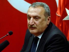 Susurlukun lideri Mehmet Ağar