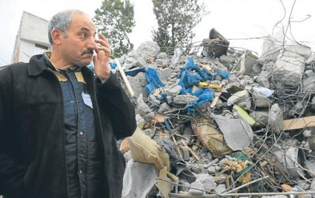 53 yakını depremde öldü
