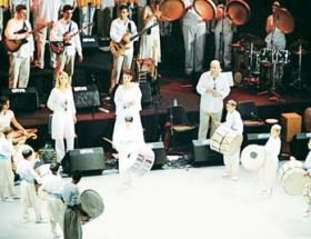 Kardeş Türküler Grammye aday