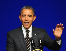 Obamadan Çinli şirkete red