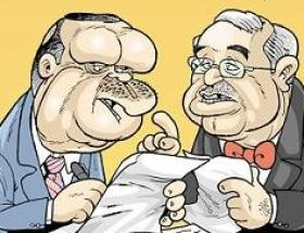 Gırgırdan anayasa kapağı