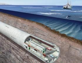 Avrasya Tüneli İstanbul trafiğini bitirecek