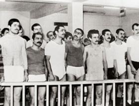 12 Eylülde hesap sırası işkececilerde