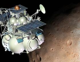 Rus uzay aracı Arjantine düşebilir