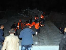Vandaki deprem İranı da salladı