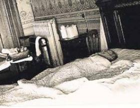 Atatürkün son fotoğrafı