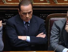 Berlusconi, tansiyonları yükseltti