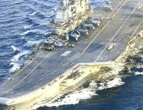Rusya Suriyeye savaş gemisi gönderiyor
