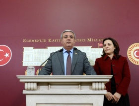 Başbakan bile Metineri susturamadı