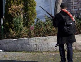 Turiste tüfek satışı yasaklandı
