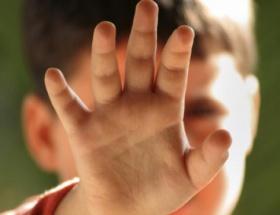 Suruçta çocuk kaçırma gerginliği