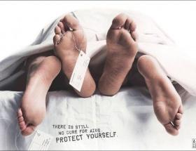 2012de 1.6 milyon kişi Aidsten öldü