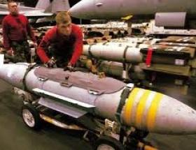 ABD, Araplara bomba satacak